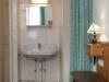 Hôtel des Arcades - Salle de bain